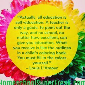 homeschoolingNL